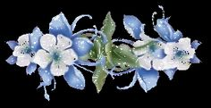 Barra de flores