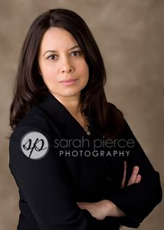 Tips and poses for headshots and business portraits