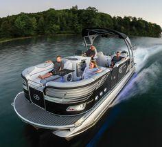 2013 Avalon Owner's Manual | Avalon Pontoon Boats
