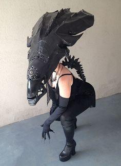 Picture of Alien Queen - DIY Costume