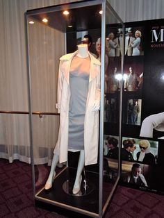 Michelle Williams' Marilyn Monroe costume in My Week With Marilyn