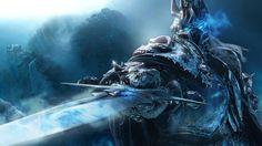 World Of Warcraft Game HD Wallpaper