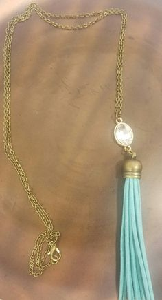 Pure Bliss Necklace