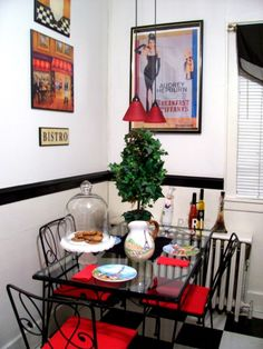 8 Best Ideas For My Bistro Kitchen Decor Images In 2013