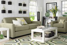 If there is one element in every home that deserves a little more attention, it's floors. While walls, furniture and accessories are essential in decorating a room - without the right flooring you might as well not bother. http://www.home-dzine.co.za/decor/decor-designer-rugs.htm
