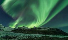Northern lights holidays | Travel | The Guardian