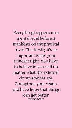 motivierende wörter positive gedanken positive Einstellung | Motivierende Zitate ...