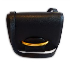 Mulberry black small classic grain leather selwood shoulder bag 2307303e6d2db