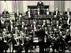 Maria Callas - Concert Hamburg 1959 et 1962