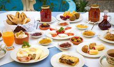 ArtTable   Ελλάδα: 8 ξενώνες που σερβίρουν εξαιρετικό πρωινό Greece, Breakfast, Food, Gourmet, Morning Coffee, Meal, Essen, Hoods, Meals