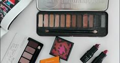4 low budget εταιρίες καλλυντικών που εμπιστευόμαστε με κλειστά μάτια - Guest post http://ift.tt/1rLs0cW