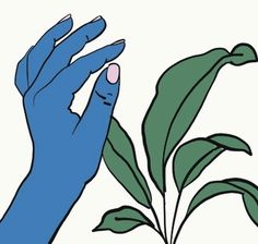 #art #artist #artistic #artists #arte #dibujo #myart #artwork #illustration #graphicdesign #graphic #color #colour #hands #plants Illustration, Graphic Design, Drawings, Artwork, Plants, Artists, Colour, Countertops, Cement