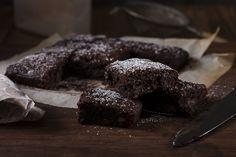 Chocolate Brownies - Australian FlavoursAustralian Flavours | Australian Flavours