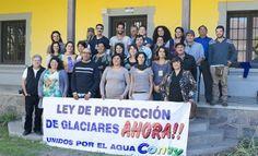 Alerta en Chile: Ningún glaciar quedará protegido por la engañosa ley de Bachelet - Created by patuno - In category: energia, Medio Ambiente, mineria, Posicion 2 - Tagged with: glaciares, mineria en chile, OLCA - Radiodelmar - Comunidad Local Ciudadanía Global