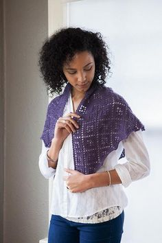 Psh-shawl - Free PDF Knitting Pattern