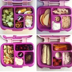 Healthy Kid-Friendly Lunchbox Ideas 2