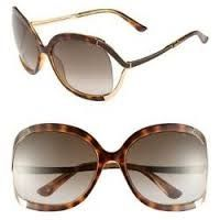 21c2a71c2203 Jimmy Choo - These sunglasses match everything.