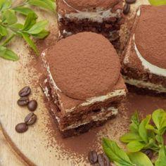 Ciasto Latte Macchiato Latte Macchiato, Something Sweet, Baking, Food, Cakes, Drinks, Kuchen, Drinking, Beverages