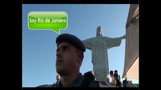 Soy Rio de Janiero - En La Escena / On the Scene Central America, North America, Caribbean, Film, Scene, Movies, Film Stock, Film Movie, Movie