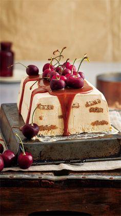 Tart Recipes, Cheesecake Recipes, Pudding Desserts, Dessert Recipes, Kos, Fridge Cake, Gourmet Sandwiches, Frozen Yoghurt, South African Recipes