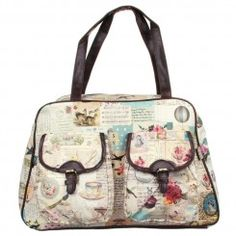 Songbird Overnight Bag Diaper Bag, Holidays, Gifts, Bags, Fashion, Vacations, Handbags, Holidays Events, Presents