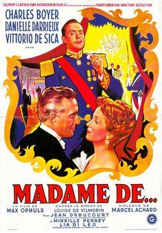 The Earrings of Madame de..