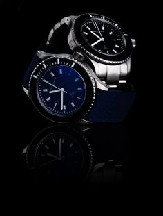Maurice de Mauriac timepiece. Swiss luxury watches for men and women. Automatic Swiss movement (ETA-28.24) stainless steel case| Ø 42 mm closed back | sapphire crystal with anti-reflective treatment on both sides Water resistant: 300 meters