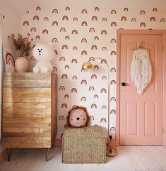 Children s Rainbow Bedroom Reveal Lust Living Baby Bedroom, Nursery Room, Nursery Decor, Bedroom Kids, Childrens Bedroom Ideas, Kids Bedroom Ideas For Girls Toddler, Ocean Bedroom, Kid Bedrooms, Toddler Rooms