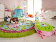 Koberec Caro lini - Detské koberce - Detská izba - Hračky a Detský nábytok- Detský Sen - Maxus