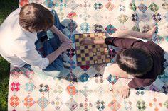 chess. :)