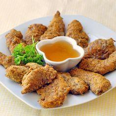 The Best Oven Fried Chicken NuggetsReally nice recipes. Every  Mein Blog: Alles rund um Genuss & Geschmack  Kochen Backen Braten Vorspeisen Mains & Desserts!