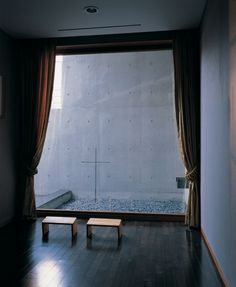 煙霞堂 연하당기도실/방철린 Prayer room of the Yunha-Dang Residence by Bang, Chulrin/Architect Group CAAN
