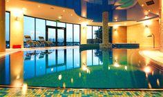 Baltic Plaza hotel****mediSPA & fit Oferta Dnia | Groupon