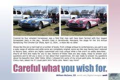 Careful what you wish for. wmiii Digital Imaging New Stuff