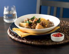 Thai style beef massaman curry Recipe   Beef + Lamb New Zealand