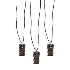 Tiki+Necklaces+-+OrientalTrading.com $8.99 / 12