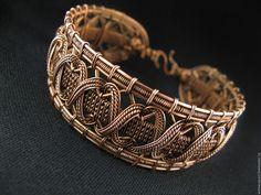 Купить Браслет Дарья - коричневый, браслет, браслеты, дарья, купить, купить подарок, купить браслет