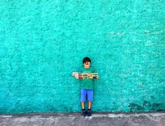 Nicaragua with Kids: From colourful Granada to zip lining in volcanoes we tell you where to go, what to do and where to stay in Nicaragua with kids.