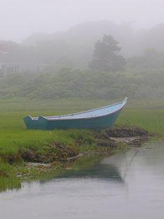 2 Blues Boat