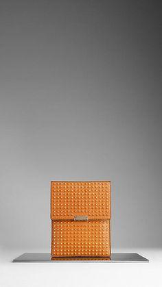 Studded iPad Case | Burberry