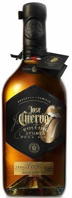 Jose Cuervo Rolling Stones Reserva