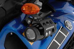 Auxiliary Fog Light, Left Side, Yamaha XT1200Z Super Tenere - Touratech-USA