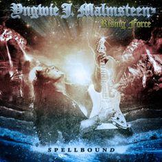 Yngwie J. Malmsteen - Spellbound 2012
