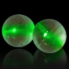 Share CoolGlow with you Friends and Receive 5% on your order.  Glow Bouncing Balls - Pink - Coolglow.com #http://pinterest.com/coolglow/