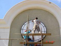 1a54a461bb0 56 melhores imagens de clocks relogios de fachadas