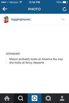 Haha America