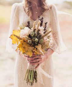 Bohemian bouquet | GWS