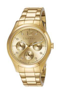 Esprit Armbanduhr  ES106702002 versandkostenfrei, 100 Tage Rückgabe, Tiefpreisgarantie, nur 129,90 EUR bei Uhren4You.de bestellen