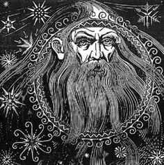 """Dažbog is one of the major gods of Slavic mythology and there is evidence that he was worshipped in all Slavic countries. It is assumed that he was a solar deity and possible cultural hero. If his name is translated literally, it means """"giver of fortune"""", which could be related to the Sun and sunlight, as Slavs saw the Sun as the source of life and the most positive force on Earth."""