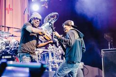 Tahoe Concert Photographer | Dave Matthews Band | Lauren Lindley Photography
